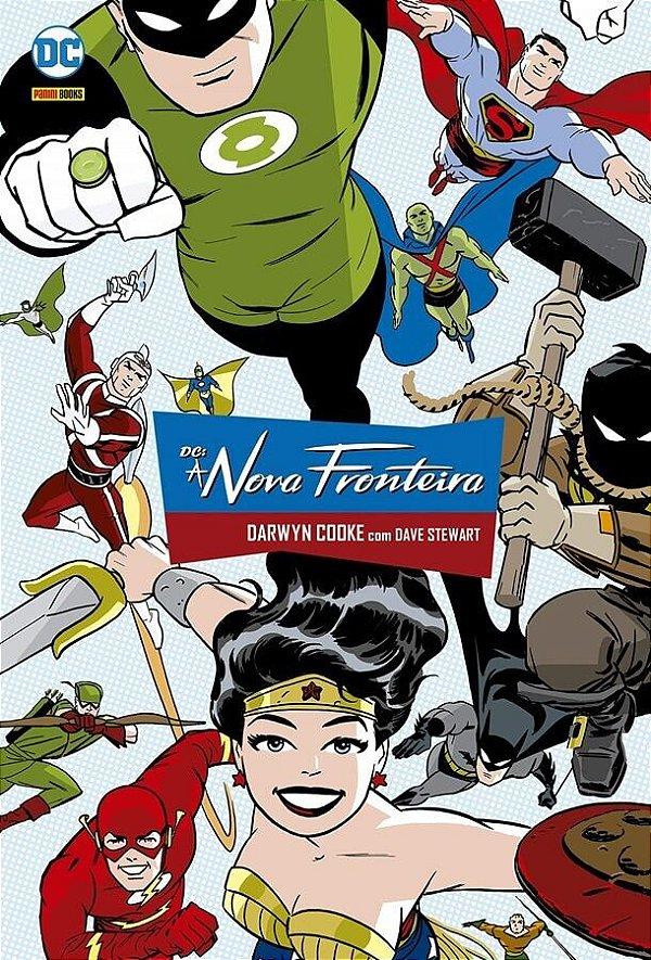 DC: A Nova Fronteira