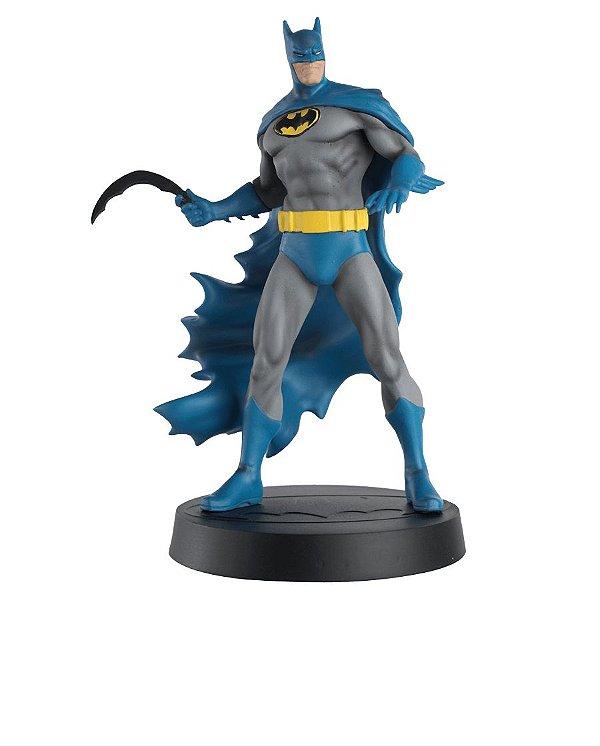 Batman Coleção décadas 1980