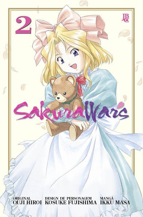 Sakura Wars Trig 02