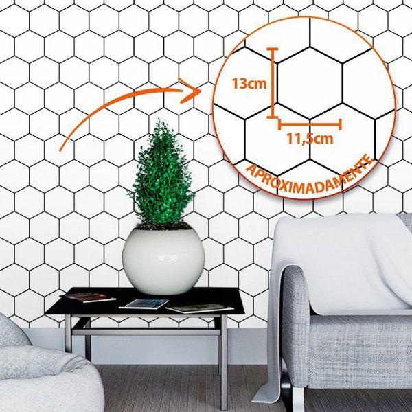 Geometrico 91 - TERÁ ALTERAÇÕES - Venda Letícia Prado  - 3xfoq8