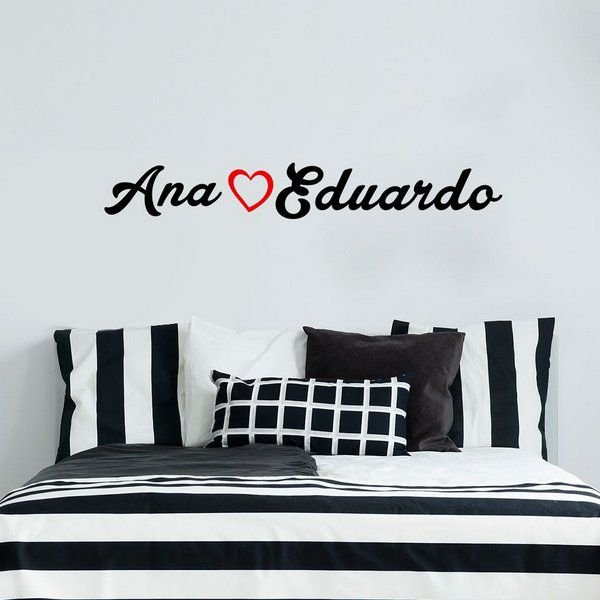 MDF Personalizado - Vivi & Eric - Arte na Pasta do Kel (Falta emendar as letras) - e9sad9