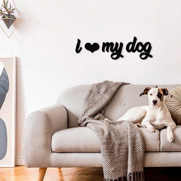 Modelinho de quadro de cachorrinho promocional da live - pqpwzf
