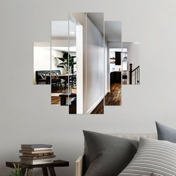 Espelho 14 - Venda Letícia Prado  - m1323u