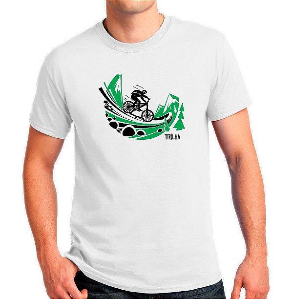 Camiseta Enduro
