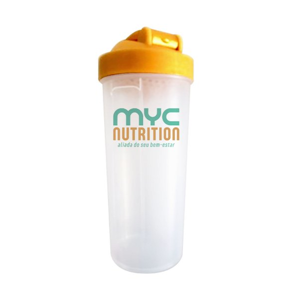 Coqueteleira 600ml Myc Nutrition