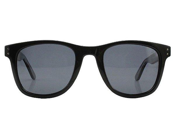 Óculos de Sol Masculino Ferrovia Acetato Proteção UVA/UVB