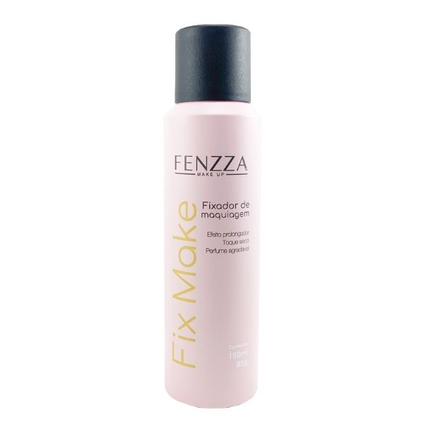 Fixador de Maquiagem Fix Make, Fenzza