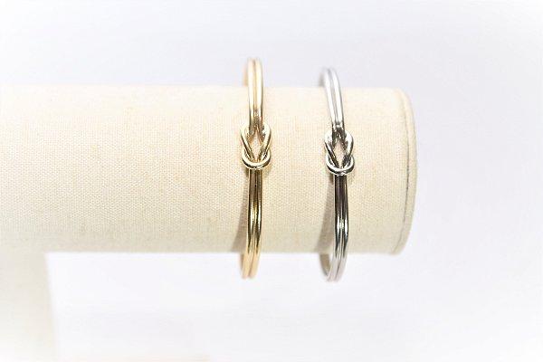 Bracelete Infinito
