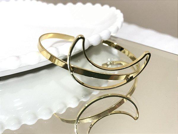 Bracelete Lua Vazada