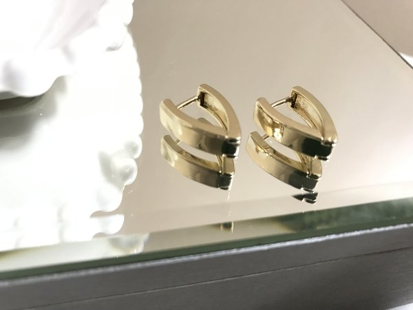Argola Lisa Design