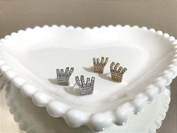Brinco Micro Zircônias