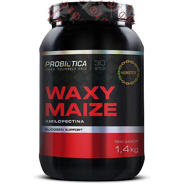 Waxy Maize Natural 1,4kg - Probiótica