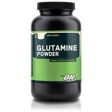 Glutamina Powder 150g - Optimum Nutrition