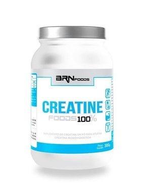 Creatine Foods 300g - BRN Foods