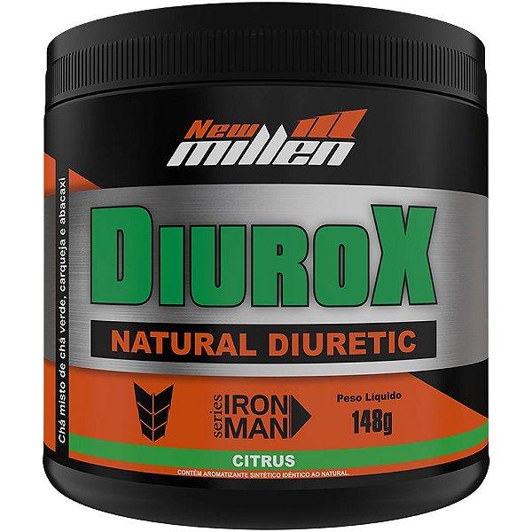 Diurox Sabor Citrus 148g - New Millen
