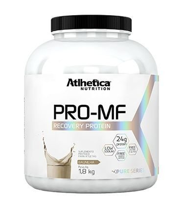 Pro-MF Recovery Protein 1,8kg - Atlhetica Nutrition