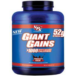 Giant Gains 2,7kg - VPX