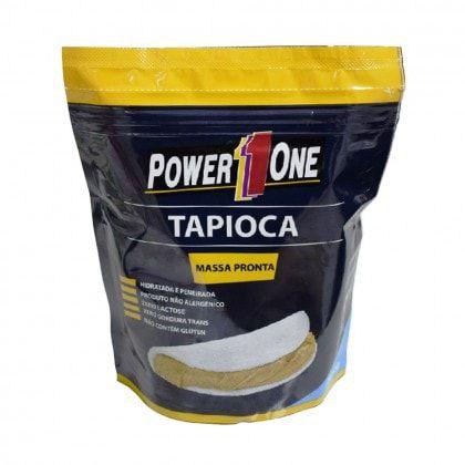 Tapioca Refil 500g - Power1One