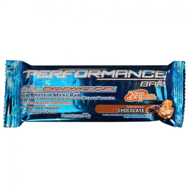 Performance Bar - Performance Nutrition