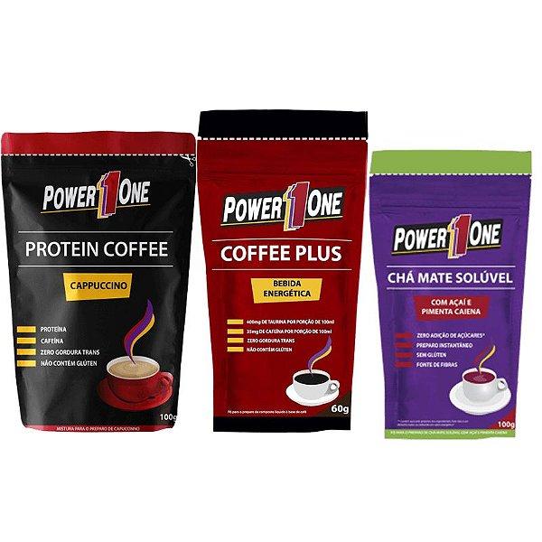 Kit Gourmet - Power1One