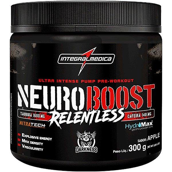 Neuroboost Relentless 300g - IntegralMédica
