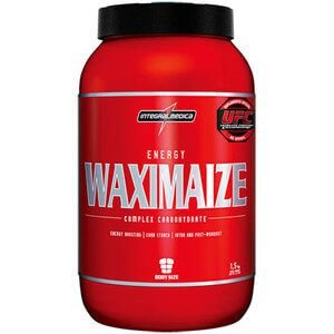 WaxiMaize 1,5kg - IntegralMédica