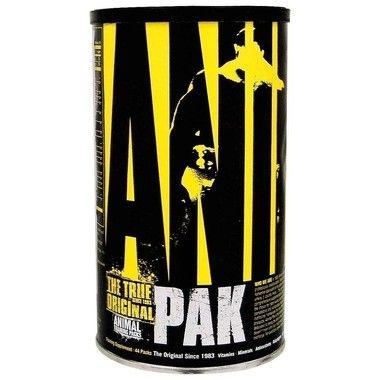 Animal Pak 30 Packs - Universal Nutrition