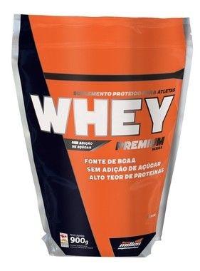 Whey Premium Refil 900g - New Millen