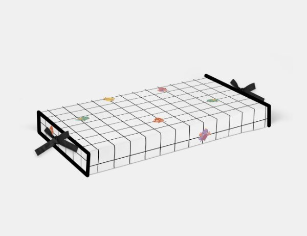 Trocador Grid Passarinhos