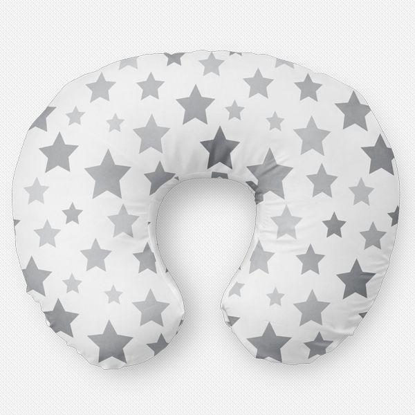 Almofada de amamentação Stars