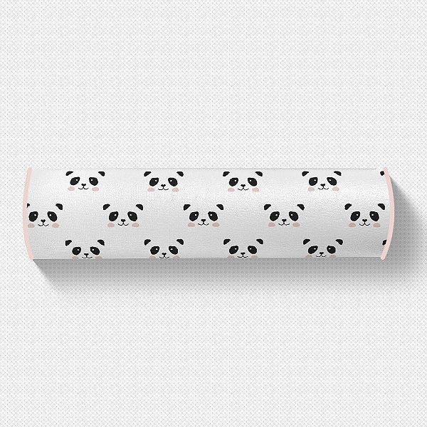 Rolo peseira Panda
