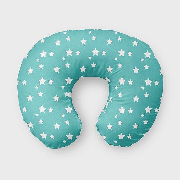 Almofada de amamentação Tiffany com Estrelas