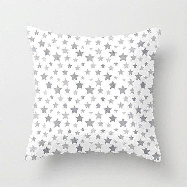 Capa de almofada Stars