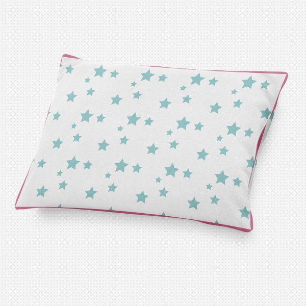 Almofada de cabeceira Estrelas Tiffany