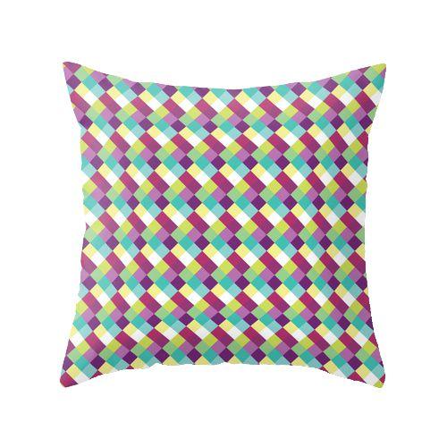 Capa de almofada Summer Colors