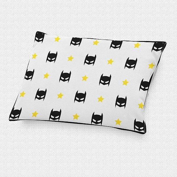 Almofada de cabeceira Batman