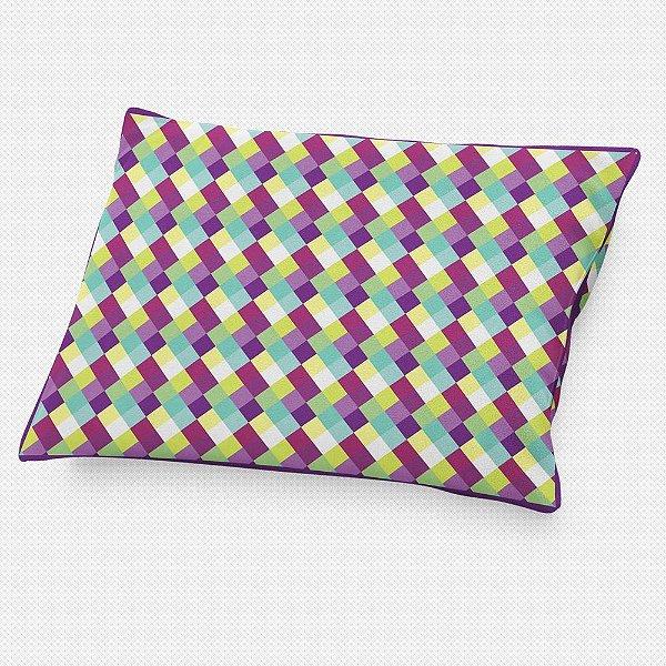 Almofada de cabeceira Summer Colors