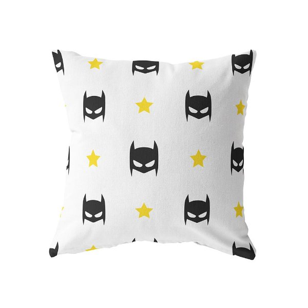 Capa de almofada Batman