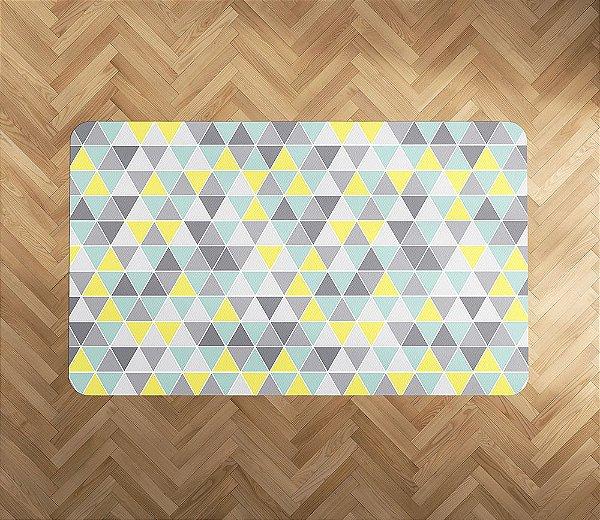 Playmat Tri Citric retangular