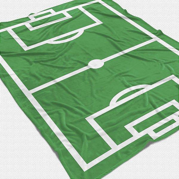 Manta Campo de Futebol