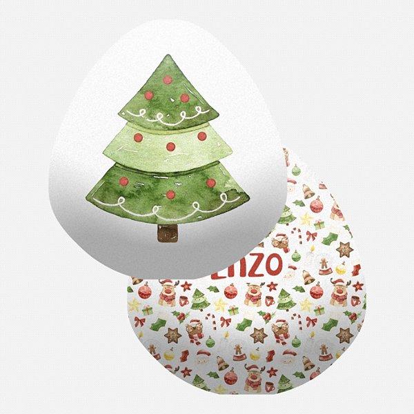 Toy Árvore de Natal