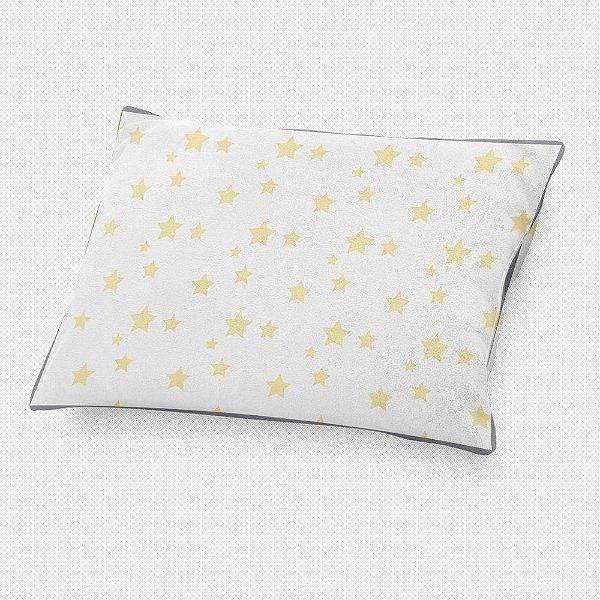Almofada de cabeceira Estrelas (várias cores)