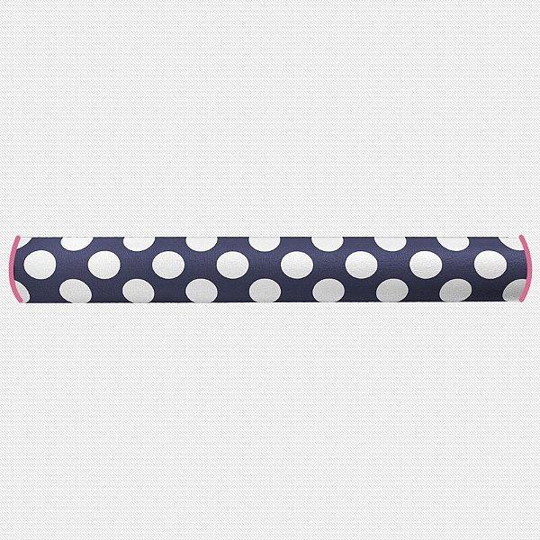 Rolo lateral para mini cama com Bolas (várias cores)