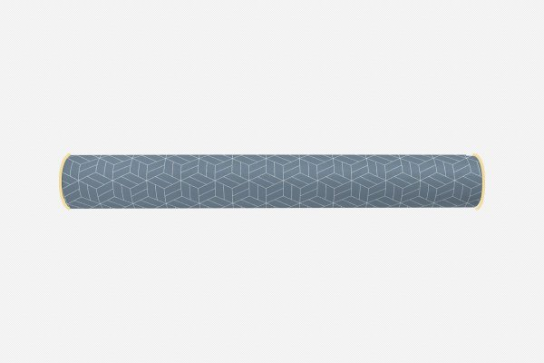 Rolo lateral para mini cama Umi (várias cores)