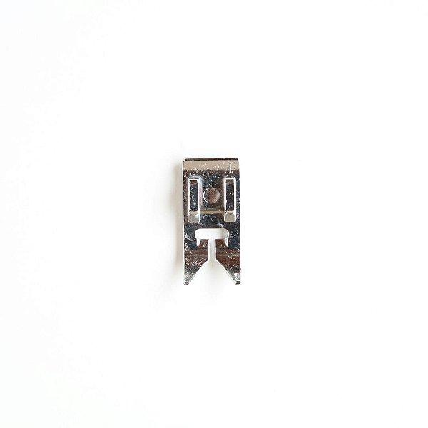 Calcador de uso geral para máquina de costura doméstica