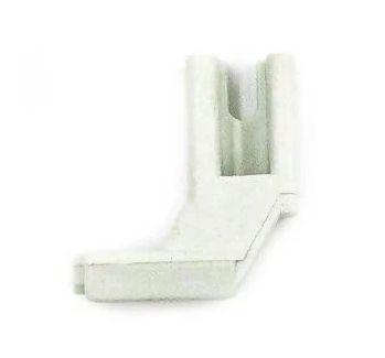 Calcador para ziper invisível (máquina industrial)
