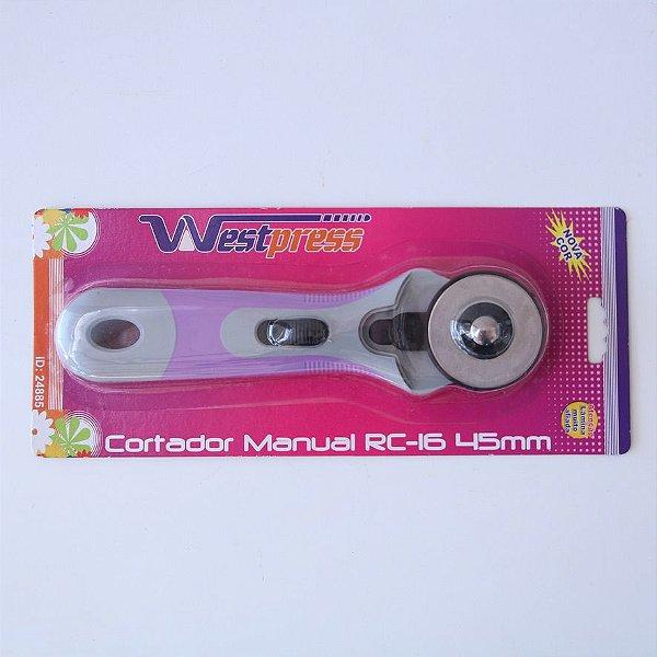 Cortador Manual - 45mm
