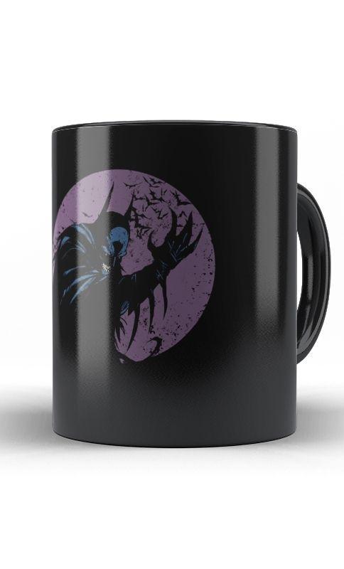 Caneca Batman Evil