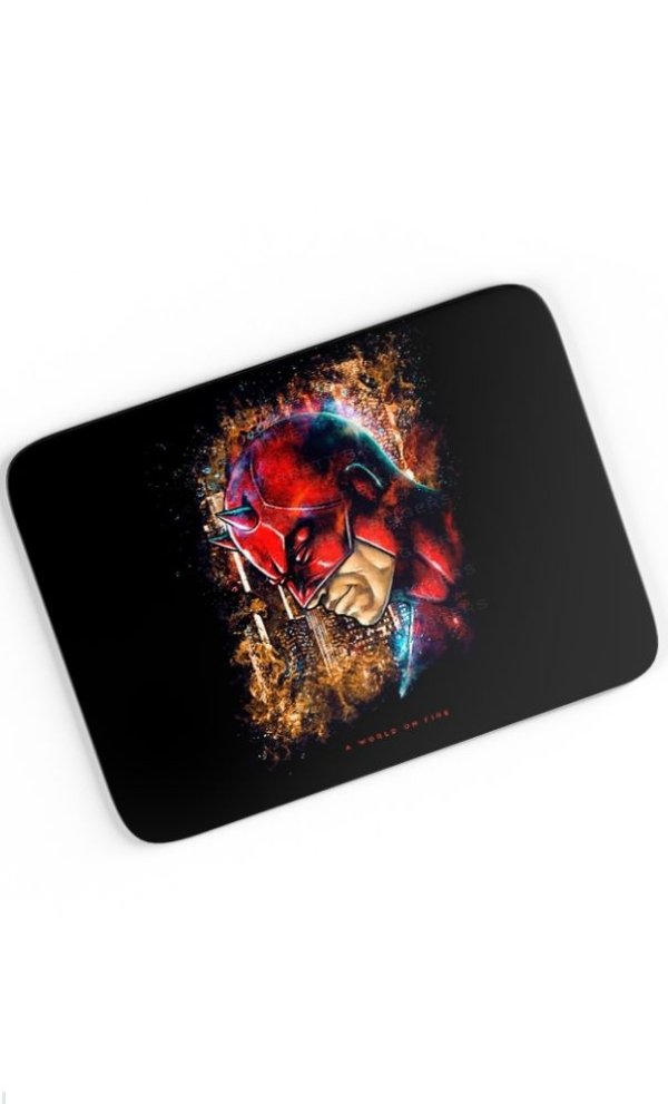 Mouse Pad Demolidor
