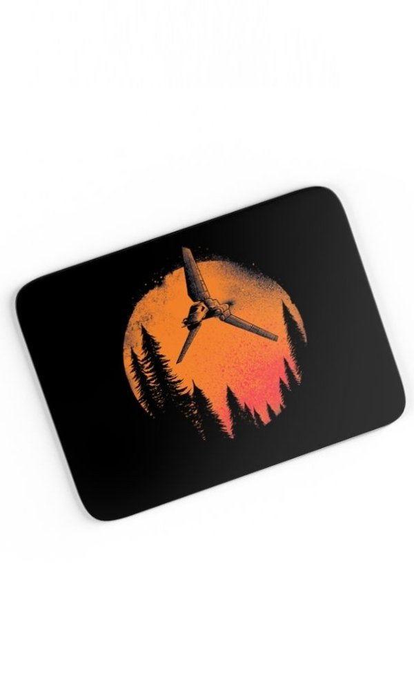Mouse Pad Star Wars Strike